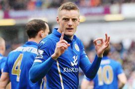 Burnley-v-Leicester