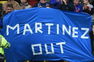 Watford-v-Everton